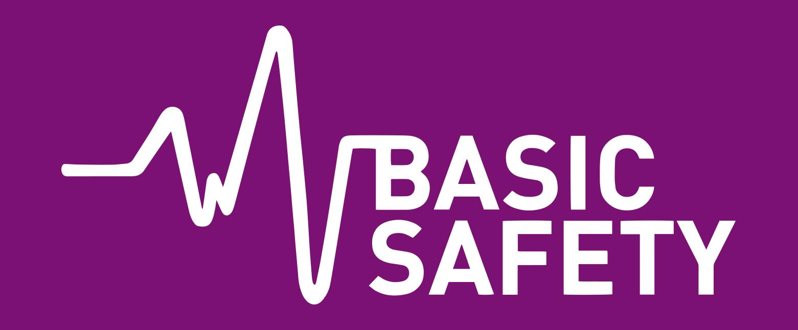 Basic Safety Veiligheids opleidingen